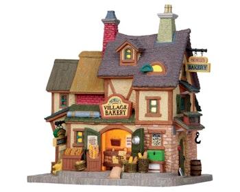 Michelle's Village Bakery