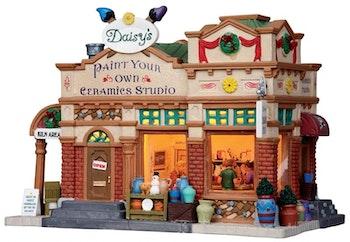 Daisy's Ceramics Studio
