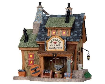 Brooker Village Blacksmith
