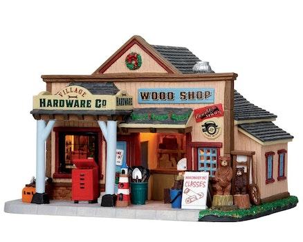 Village Hardware & Woodshop