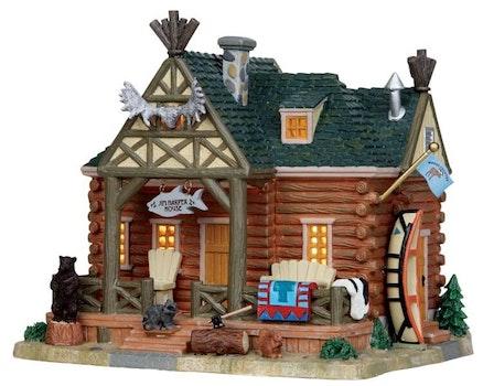 Jim Harper House