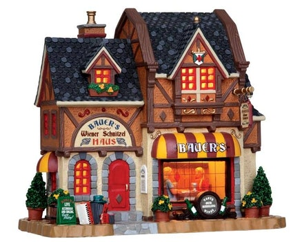 Bauer's Wiener Schnitzel Haus
