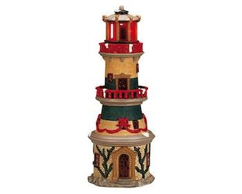 Signal Point Lighthouse