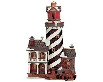 Smuggler's Cove Lighthouse