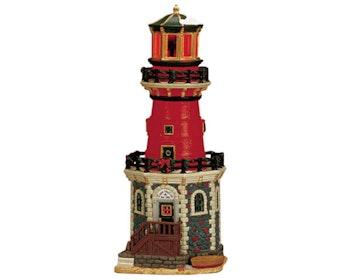 Cape Mccoy Lighthouse