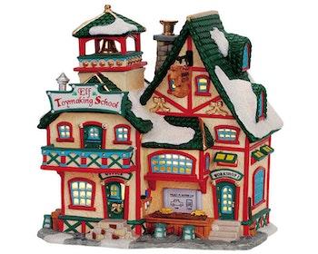 Elf Toymaking School