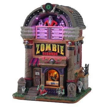Zombie Records