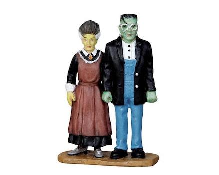Frankenstein Gothic