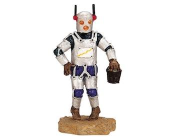 Tin Robotron