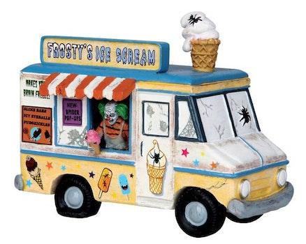 Frosty's Ice Scream