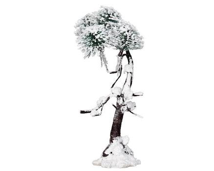 Winter Pine Tree Large