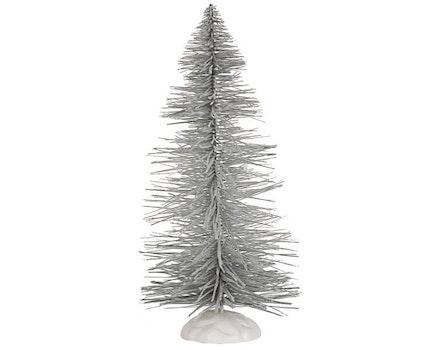 Snowy Spruce Tree Large