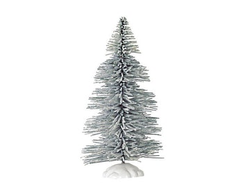 Snowy Spruce Tree Medium