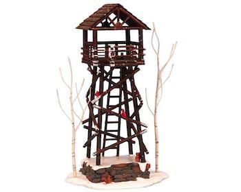 Wooden Ranger Tower