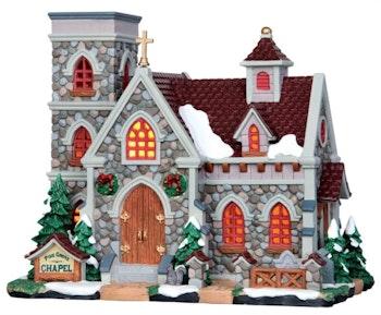 Pine Grove Chapel