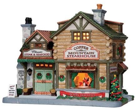 Copper Mt. Steakhouse