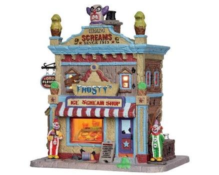 Frosty's Ice Scream Shop