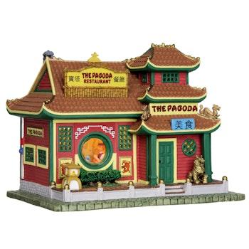 The Pagoda Restaurant