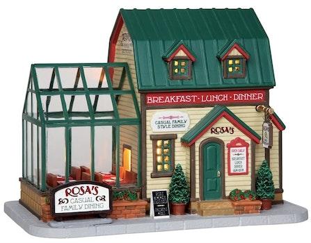 Rosa's Family Restaurant