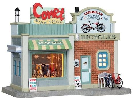 Comet Bike Shop