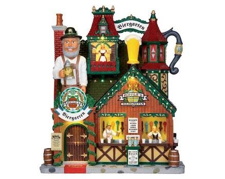 Hoffer's Biergarten