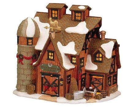 Miller's Barn