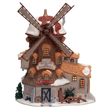 East Moorland Windmill
