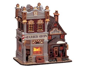 Main St. Barber Shop