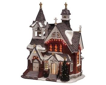 Seaport Village Church