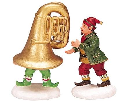 Tube O'Elf