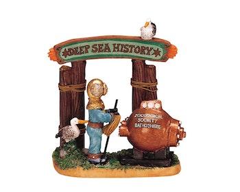 Deep Sea History