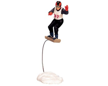Pro Snowboarder