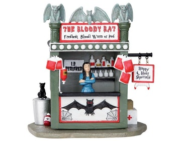 The Bloody Bat