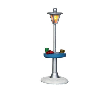 Outdoor Table Heat Lamp