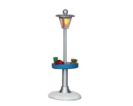 Outdoor Table Heat Lamp