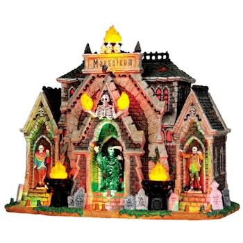 All Hallows Mausoleum