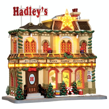 Hadley's Department Store
