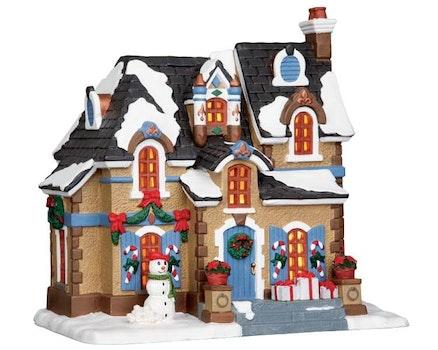 Pierre's Christmas