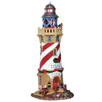 Snug Harbor Lighthouse