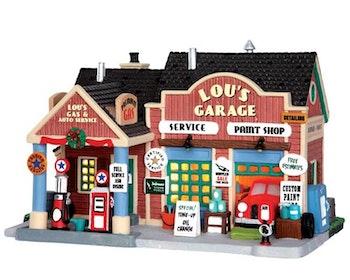 Lou's Garage