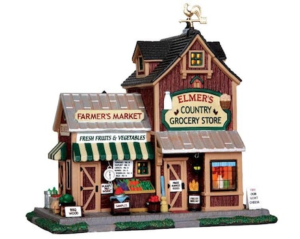 Elmer's Country Grocery Store