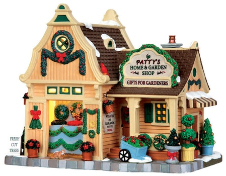 Patty's Home & Garden Shop