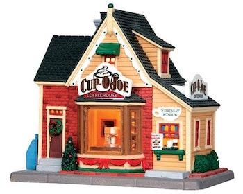 Cup-O-Joe Coffeehouse