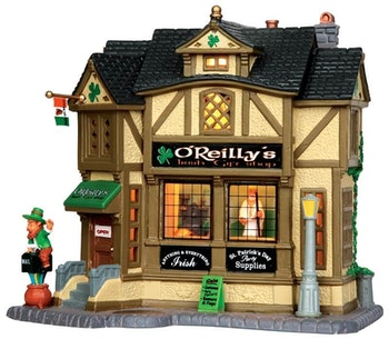 O'Reilly's Irish Gift Shop