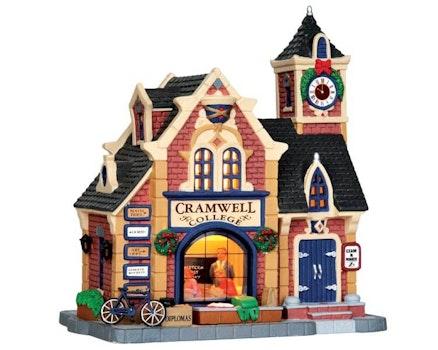 Cramwell College