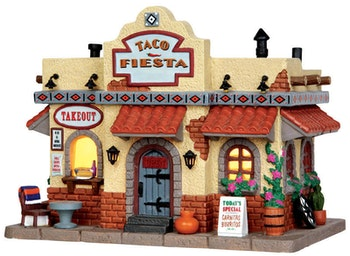 Taco Shop - Taco Fiesta