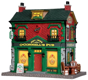 O'Connell's Irish Pub