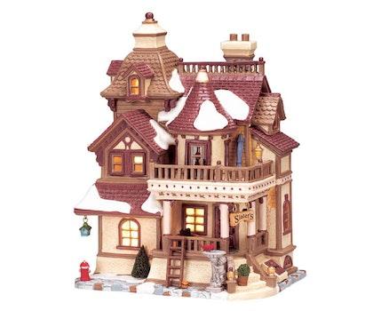 Slater's House