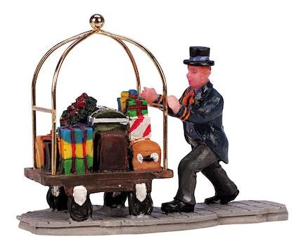 Luggage Cart