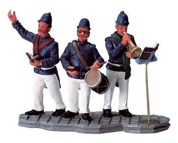 Band Of Police